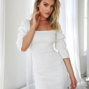 [TIGER MIST] Kelsie Mini Dress
